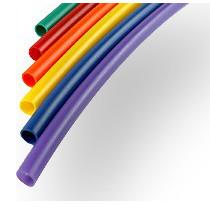 LLDPE and LDPE polyethylene tubing