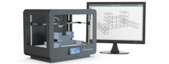 Rapid Prototying with 3-D printing