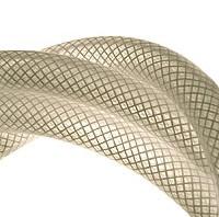 Braided Silicone Tubing