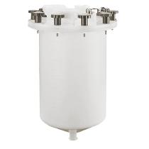 Custom Plastic Tank for Bio-Pharmaceutical