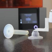 3-D Printing Prototype